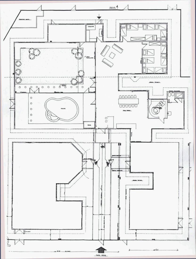 plantas de casas para construir gratis