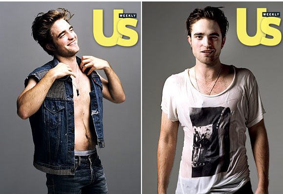 robert pattinson fotos crepusculo