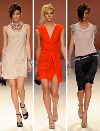 verão 2010 feminino