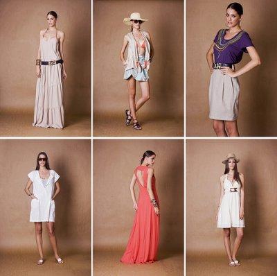 verão 2010 - dicas de moda