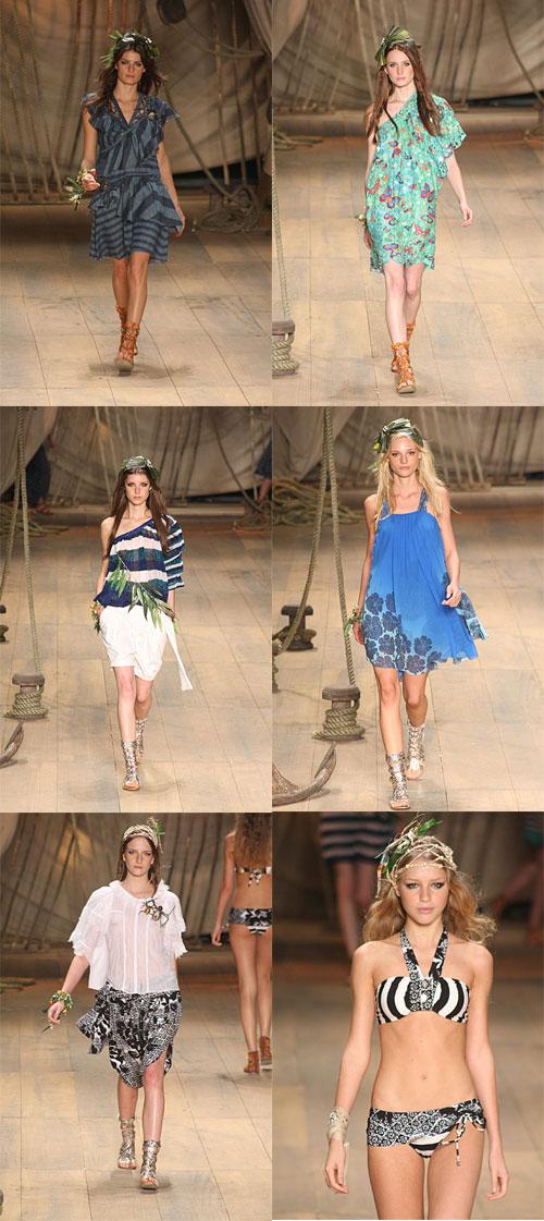 moda verao 2010