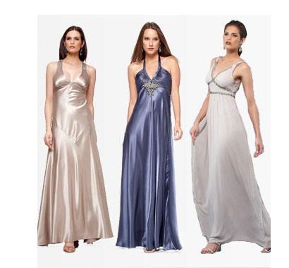 fotos vestidos de festa