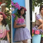 Fotos da Selena Gomez na Vogue
