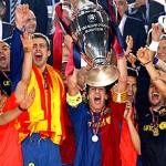 Barcelona Campeão da Liga dos Campeões