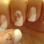 fotos unhas decoradas
