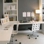 Decoração de escritório: Fotos
