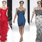 Vestidos de Gala: Fotos