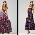 Vestidos Estampados: Fotos