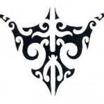 Tatuagem Maori: Fotos