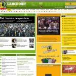 Lancenet: www.lancenet.com.br