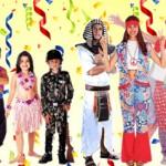 Fantasias para festas: Fotos