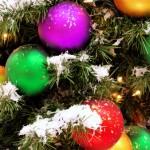 Enfeites de Natal: Fotos