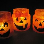 Decoração de festa: Halloween