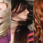 Cabelos Coloridos: Fotos
