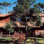 Casas de Madeiras: Fotos