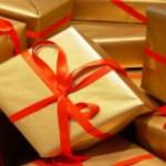 Presentes de Natal: Dicas de Presentes