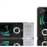 Celular Sony Ericsson w205