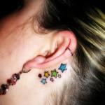 Tatuagens: Fotos