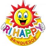 Brinquedos Ri Happy