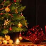 Decorações de Natal – Fotos