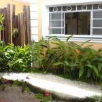 Jardins Residenciais: Fotos