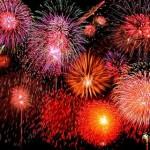 Ano Novo: Mensagens