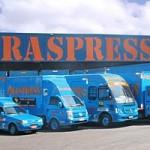 Braspress Transportadora