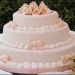 Bolos de Casamento: Fotos