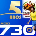 Rádio 730 Online