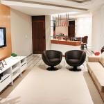 Apartamentos Pequenos: Decoração