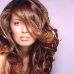 Diminuir o volume dos cabelos – Dicas