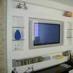 Decoração da Sala de TV