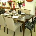 Sala de Jantar – Decoração