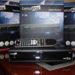 Atualização Lexus Box