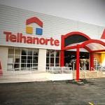 Lojas Telhanorte – www.telhanorte.com.br