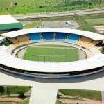 Fotos do Estádio Serra Dourada em Goiânia