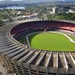 Fotos do Estádio Mineirão
