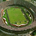 Fotos do Estádio Morumbi – São Paulo