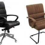Cadeiras para Escritório – Fotos e Modelos