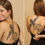 Tatuagens Fênix – Fotos e Modelos