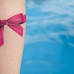 Tatuagem de Laço – Fotos