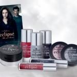 Linha Essence de Esmaltes e Maquiagem do filme Eclipse