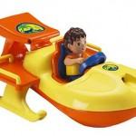 Submarino Brinquedos
