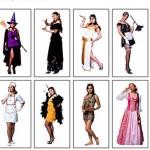 Fantasias Femininas para Festas – Fotos e Modelos