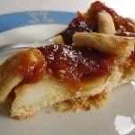 Torta de Banana – Receita