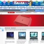 Casas Bahia Eletrônicos