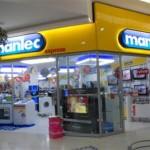 Lojas Manlec