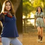 Moda Gestante 2011 – Dicas e fotos