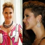 Cores de cabelos para 2011 – Fotos e Tendências
