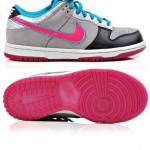 Tênis Colorido Nike – Fotos e Modelos